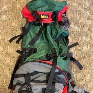 REI VTG Hiking Backpack
